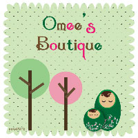 Omee's boutique blog